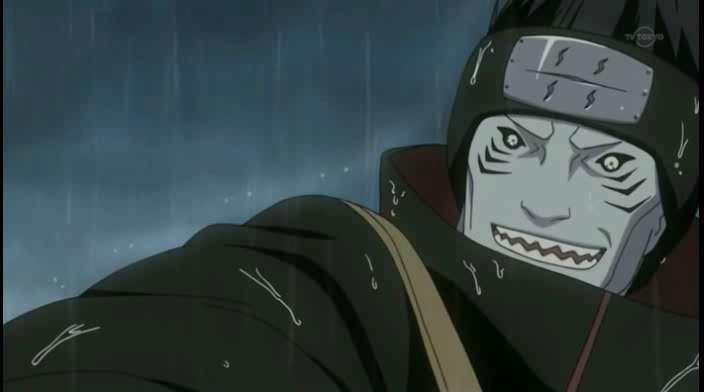 Narutonine shippuden dubbed episode 111 / Religious themes