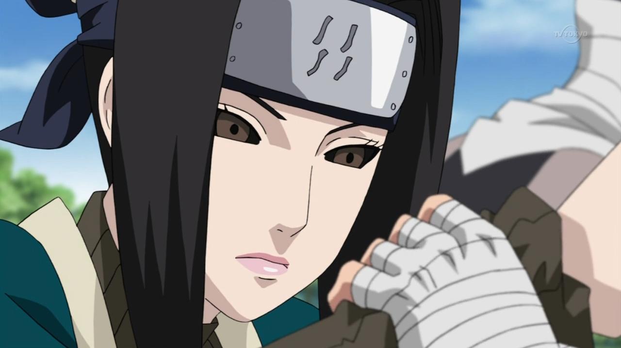 Naruto shippuden 261 vf rencontre