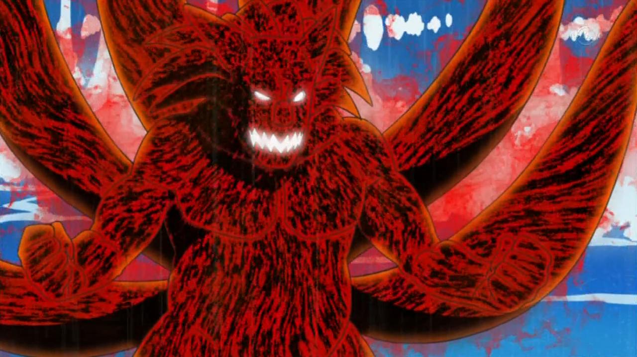 Watch Naruto Shippuden Episode 272 Online - Mifune vs ...