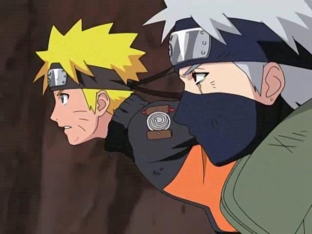 Naruto episode 222 vf.