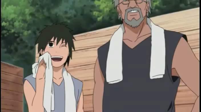 Naruto shippuden 176