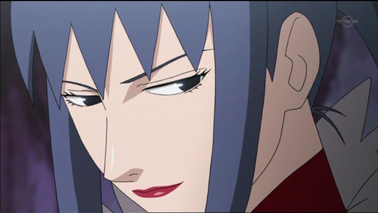 naruto rencontre jiraya episode